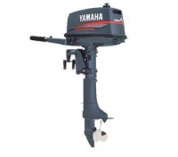Лодочный мотор Yamaha 4 ACMHS