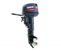 Лодочный мотор Yamaha 25 BMHL