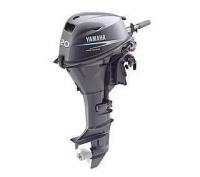 Лодочный мотор Yamaha F20 BES