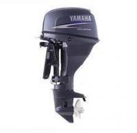 Лодочный мотор Yamaha F25 DES