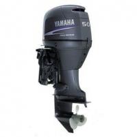 Лодочный мотор Yamaha F50 DETL