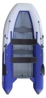 Комплект WinBoat 375RF c носовым тентом