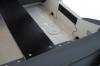 РИБ WinBoat 440R + консоль узкая + рулевое управление + рундук (RD1)