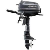 Лодочный мотор Yamaha F6 CMHS