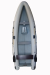 WinBoat 460RF Sprint Sail