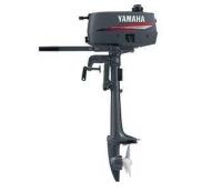 Лодочный мотор Yamaha 2 CMHS
