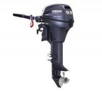 Лодочный мотор Yamaha F99 FMHS