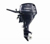 Лодочный мотор Yamaha F25 DMHS