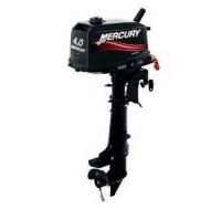 Лодочный мотор Mercury 4ML