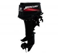 Лодочный мотор Mercury 30EL