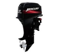 Лодочный мотор Mercury 40EO