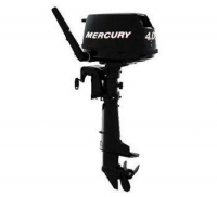 Лодочный мотор Mercury F4M