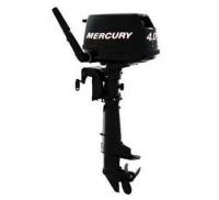 Лодочный мотор Mercury F4ML
