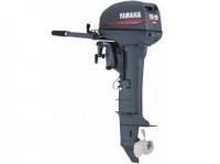 Лодочный мотор Yamaha 99 GMHS