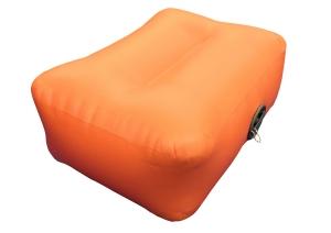 Пуф надувной прямоугольный