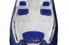 Комплект мягких накладок и сумок R53 (5 накладок)