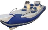 РИБ WinBoat R53, надувная моторная лодка