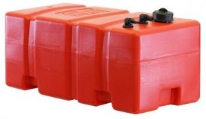 Топливная система Максимальная в палубную консоль