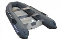 РИБ WinBoat 375RL, надувная моторная лодка