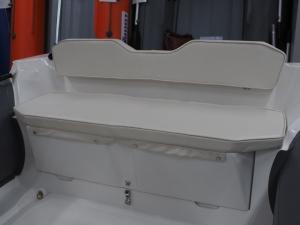 Подушка на кормовой рундук 440RL
