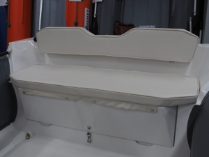 Подушка на спинку корм. рундука 440RL