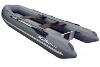 РИБ WinBoat 375R, надувная моторная лодка