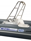 Тарга для лодок 440RL и 485RL
